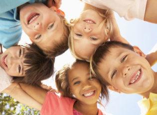 Ćwiczenia oddechowe Metody Butejki są efektywne i bezpieczne dla dzieci