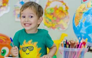 Oddech u dzieci a skupienie